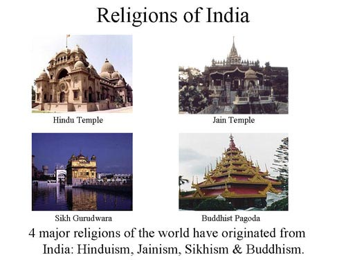 the differences between hinduism and jainism Jainism and hinduism are two ancient indian religions there are some similarities and differences between the two religions temples, gods, rituals, fasts and other religious components of jainism are different from those of hinduism.