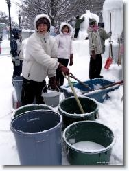 snow-festival-1 * sapporo snow festival * 766 x 1024 * (367KB)