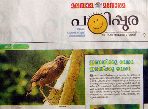 malayala manorama steals copyrighted photograph
